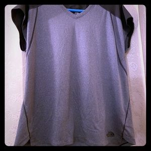 North face sport tee